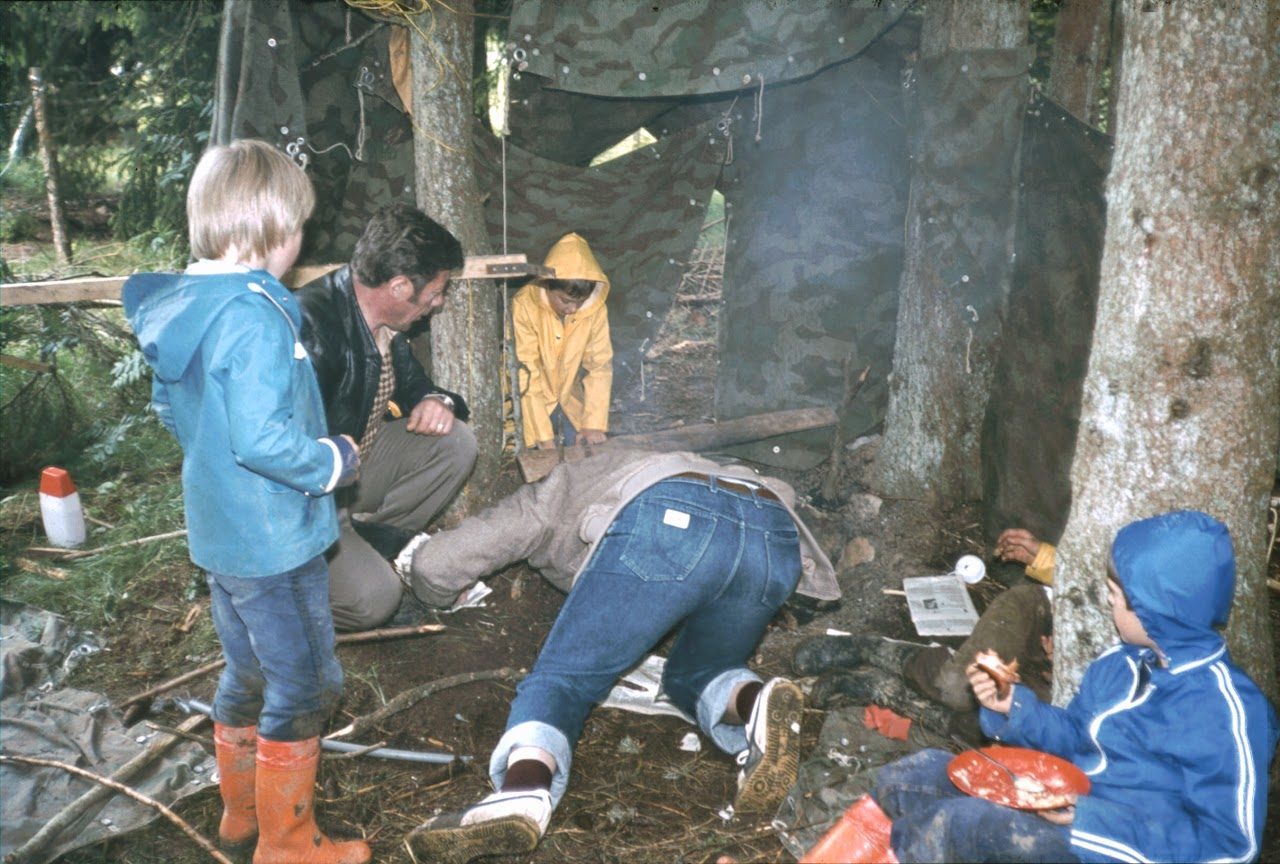 1980 Sommerlager - Sola80_236