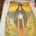 День Покровительницы Сестричества св. преп. Ксении Миласской. Parish Sisterhood' day of St Xenia..