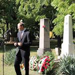 Az ünnepséget Kurcz Ádám irodalomtörténész, a Magyar Nyelvstratégiai Intézet vezető-tanácsosa vezette le