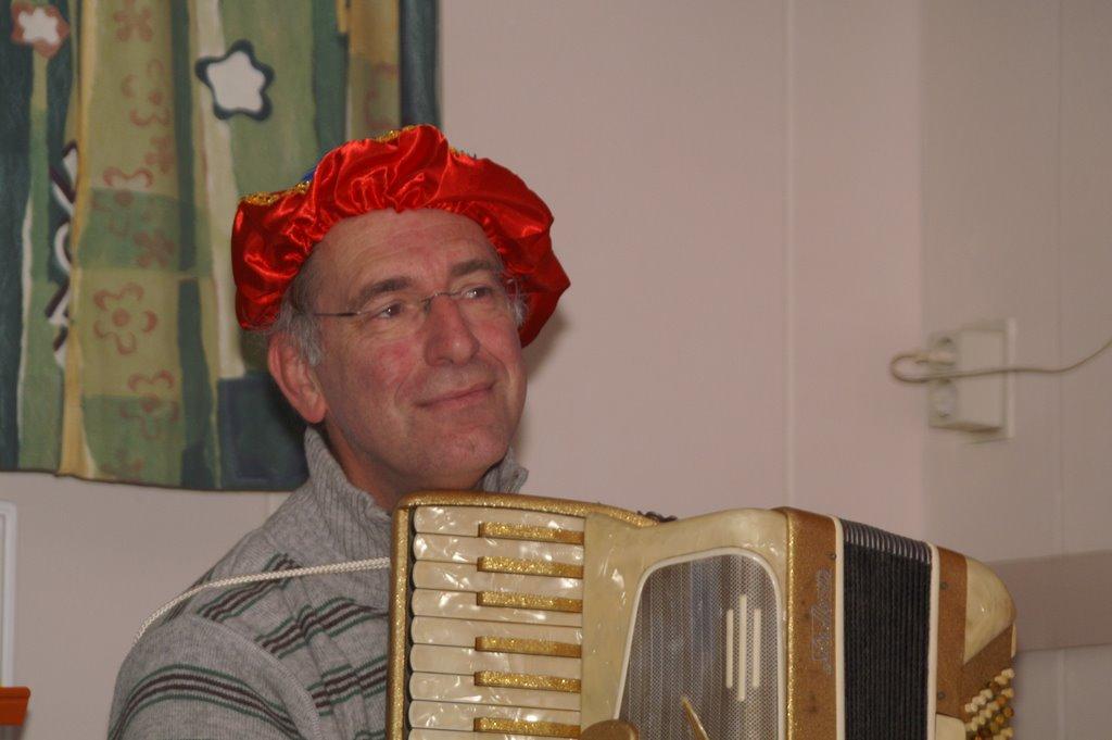 SinterKlaas 2006 - PICT1549