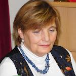Dr. Lux Gyula egyik unokája, Judit