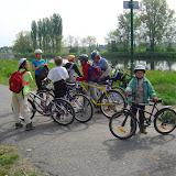 Cyklovýprava Lázně Toušeň 2005