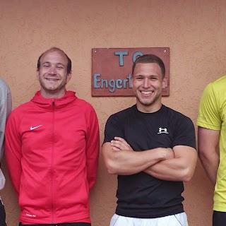Herren - Mannschaft 2015