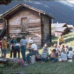 1981 Sommerlager JW - SolaJW81_023