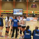 WVL Damen vs. Hartberg