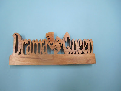 Drama Queen by Emmit