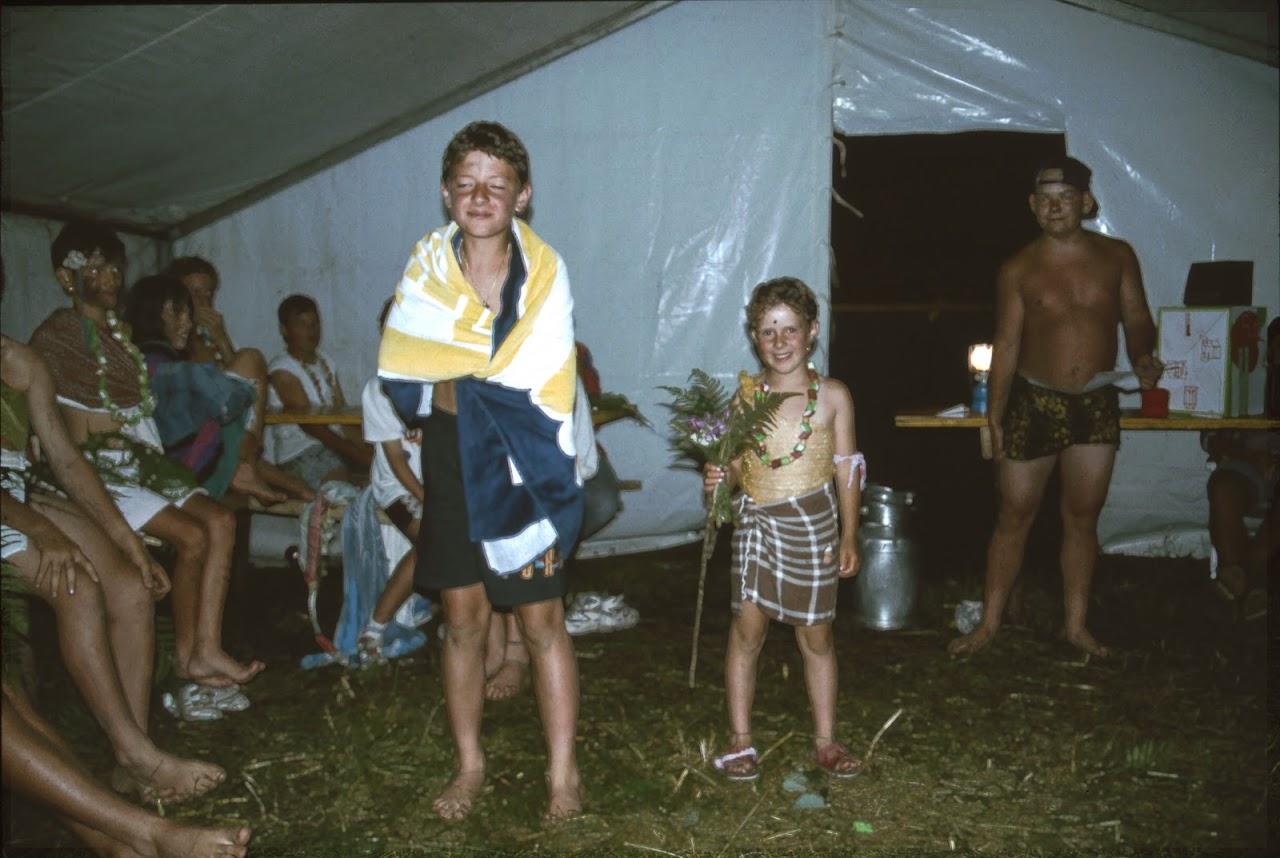 1993 Sommerlager - Sola93_237