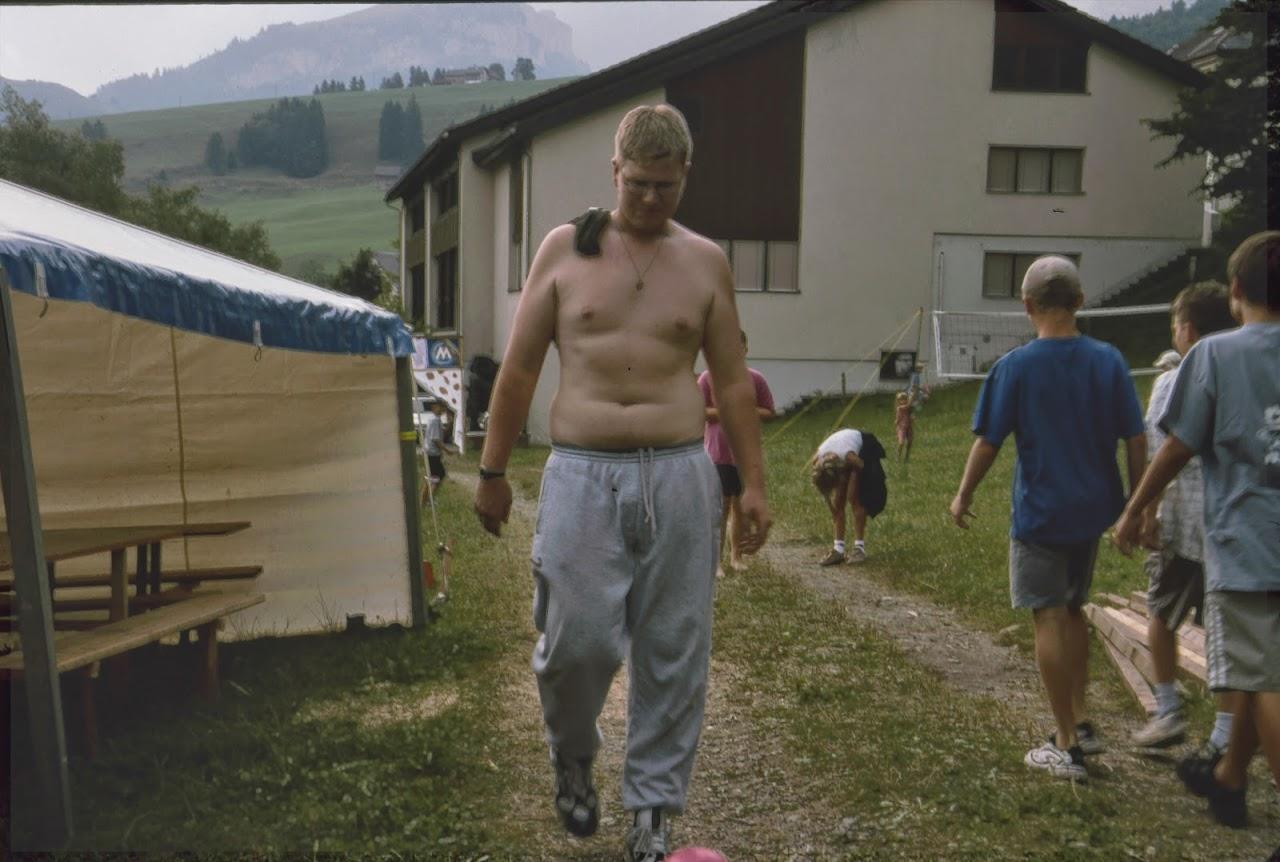 2001 Sommerlager - Sola01_064