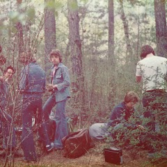 1976 Gruppenausflüge - Alligator76_002