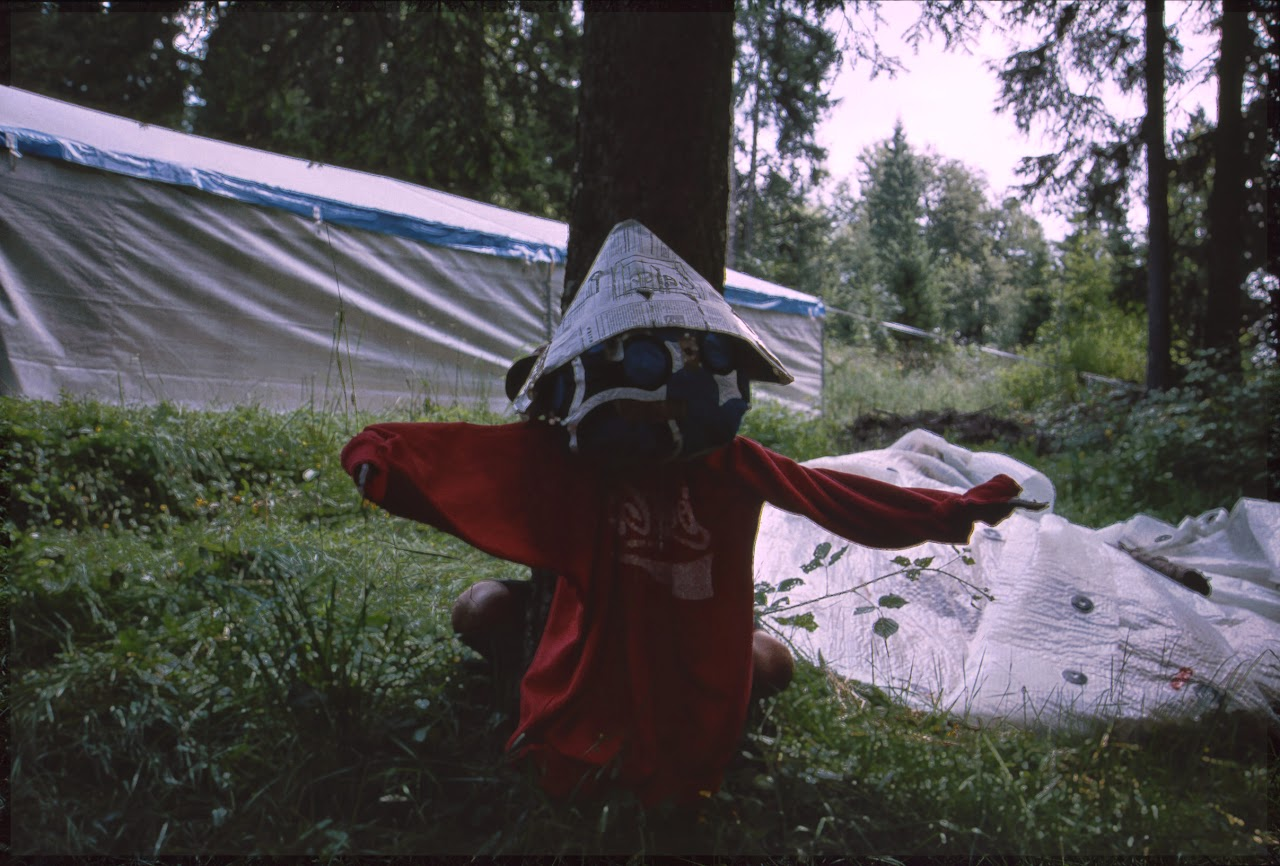 1999 Sommerlager - Sola99_185