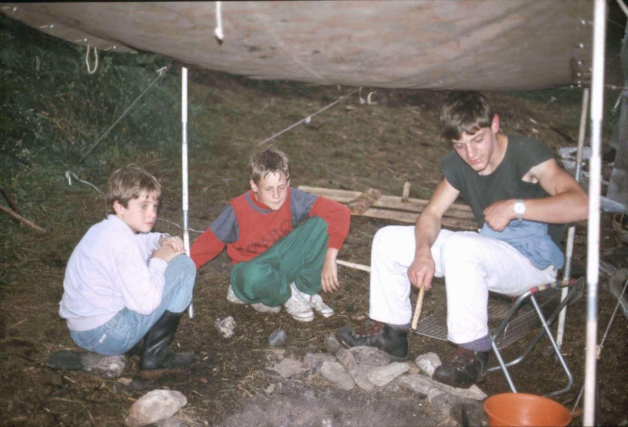 1986 Sommerlager JW - SolaJW86_009
