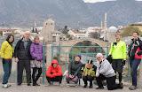 In Mostar on Croatia and Herzegovina tour