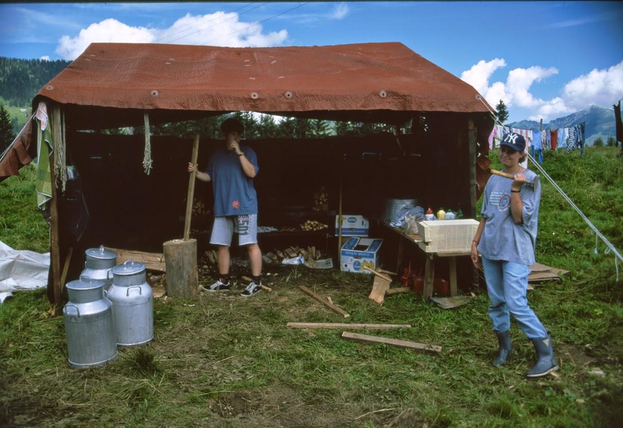1997 Sommerlager - Sola97_036