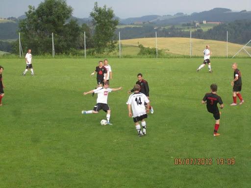 2012-07-05 USC Lichtenegg - FC Wimpassing