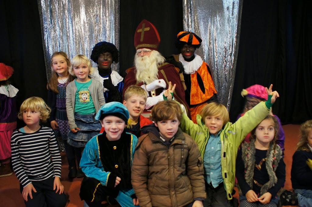 Sinter Klaas 2014 - DSC02284