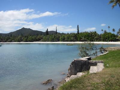 Kuto Bay, Isle of Pines