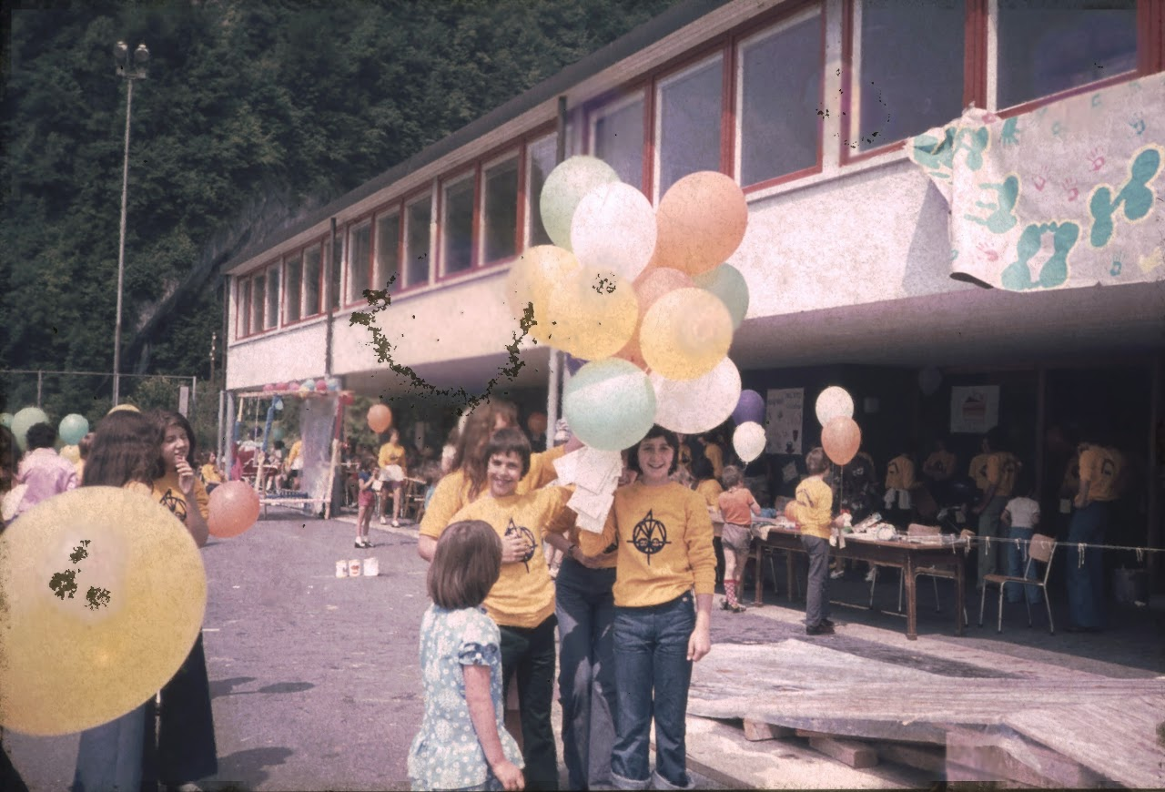 1975 Kluftfest und Elternabend - Elternabend75_036