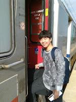 Yeontaek gare de SG