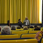 Adeline Stern, Géraldine Savary et Luc Recordon