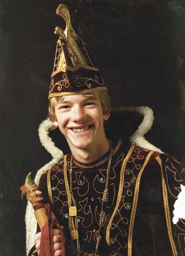 Peter III 1982