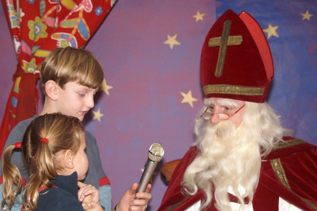 SinterKlaas 2006 - PICT1556