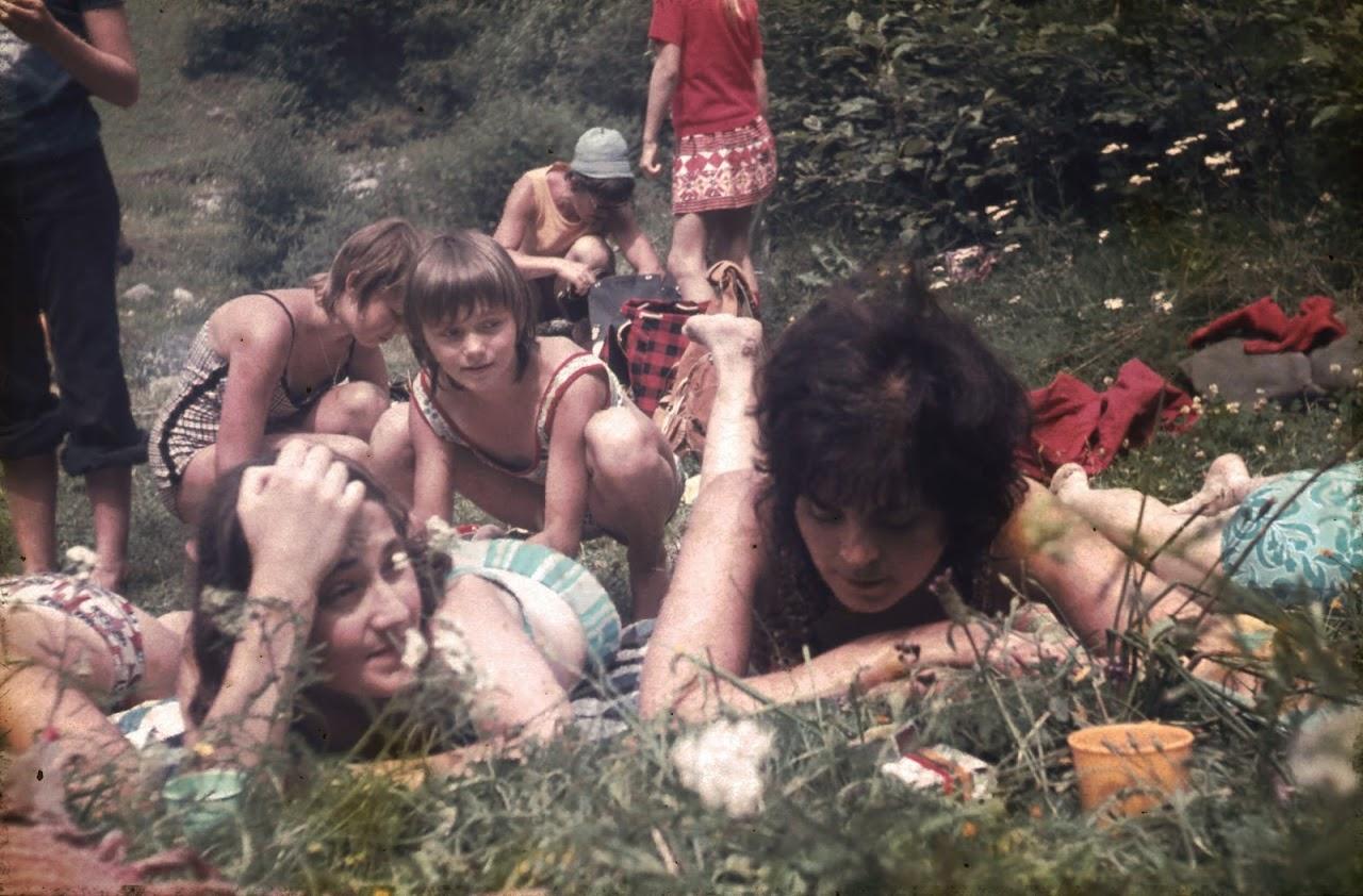 1972 Sommerlager - Sola72_057