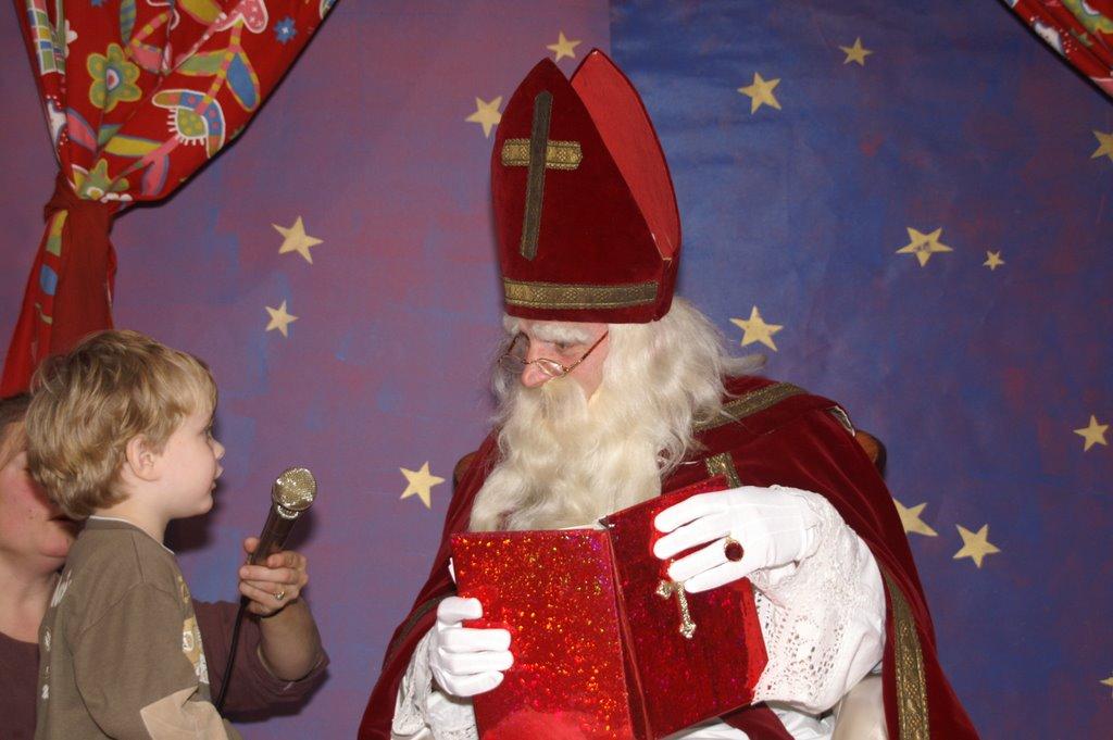 SinterKlaas 2006 - PICT1553