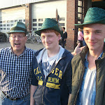 Schützenfest Donnerstag 2013