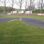 Eerste Nomac 1/8 NK wedstrijd 7-8 april 2012 Real80 Groningen