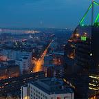 Tallinn by night