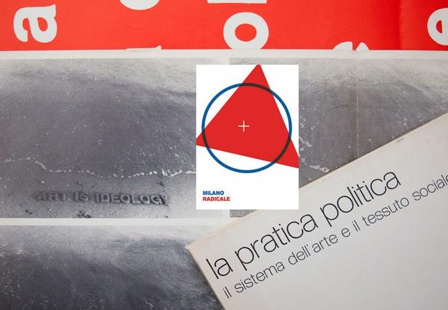 """Aria Spinelli: Efectes Col.laterals"""" Més enllà de """"Milano Radicale""""."""