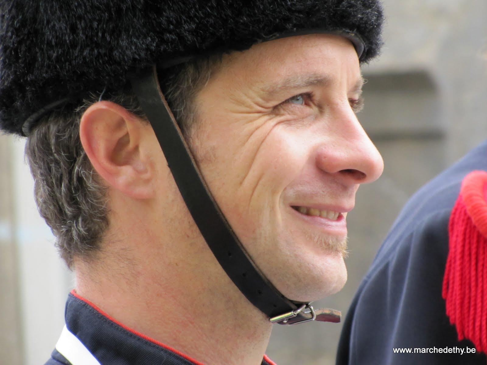 Bertrand MAUDOUX