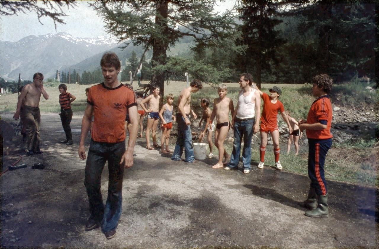 1982 Sommerlager - Sola82_240