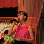 Jalsovszky Mónika énekel - Vendégszerepeltek a korábbi évfolyamok aranykoszorúsai is