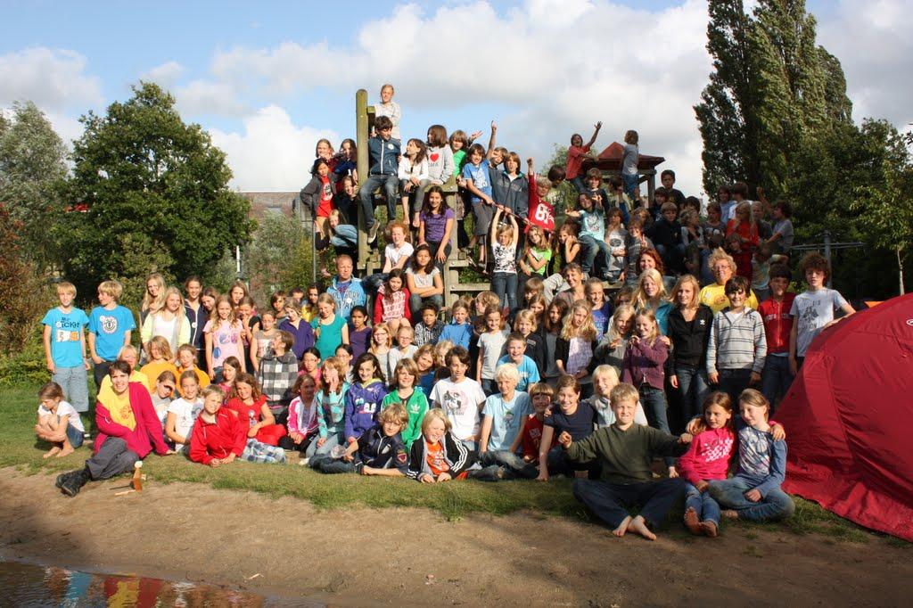 Kampeerweekend 2011 - 2220