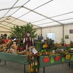 A bodrogközi gazdák a legszebb termékeiket hozták el a kiállításra
