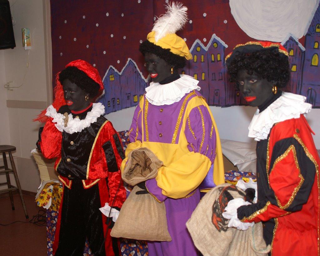 SinterKlaas 2006 - PICT1509