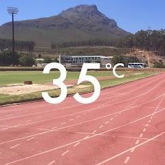 Stage Zuid-Afrika - ...
