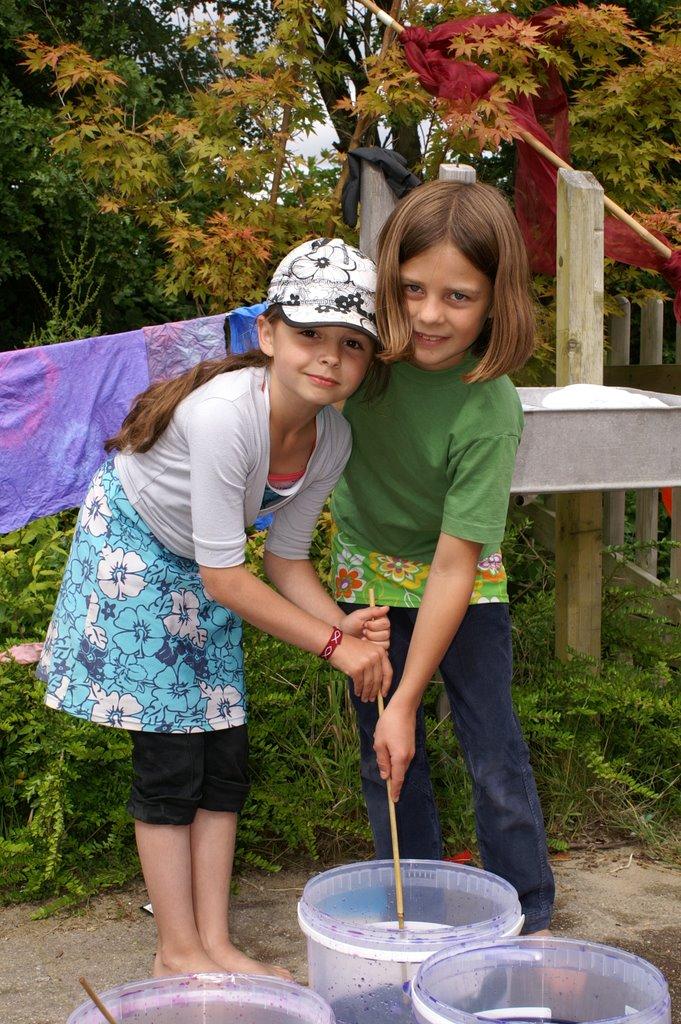 Kampeerweekend 2009 - Kw2009 163