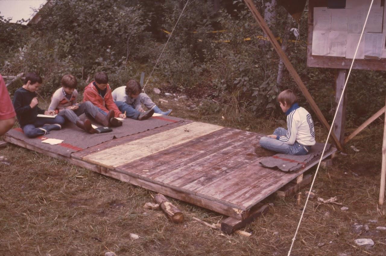 1984 Sommerlager - Sola84_353