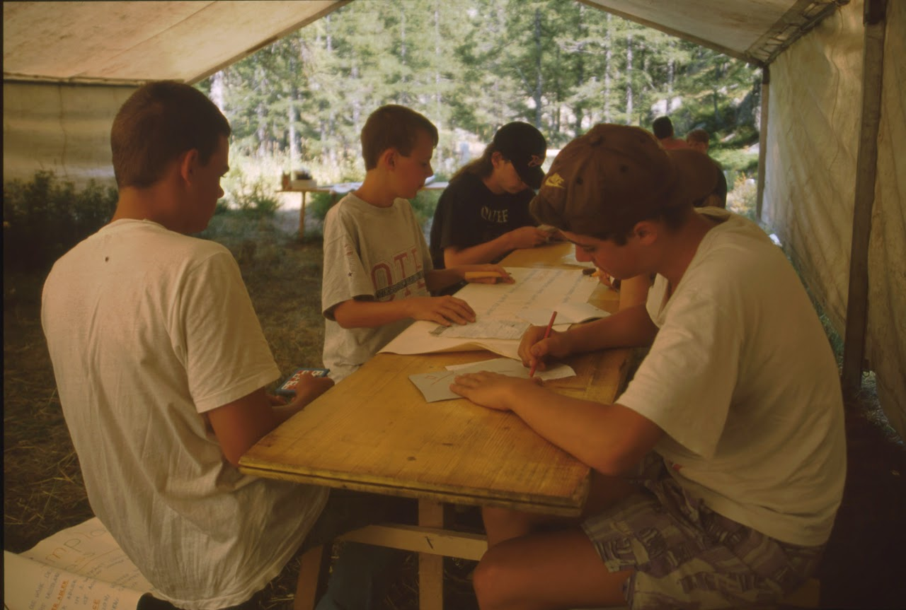 1995 Sommerlager - Sola95_128
