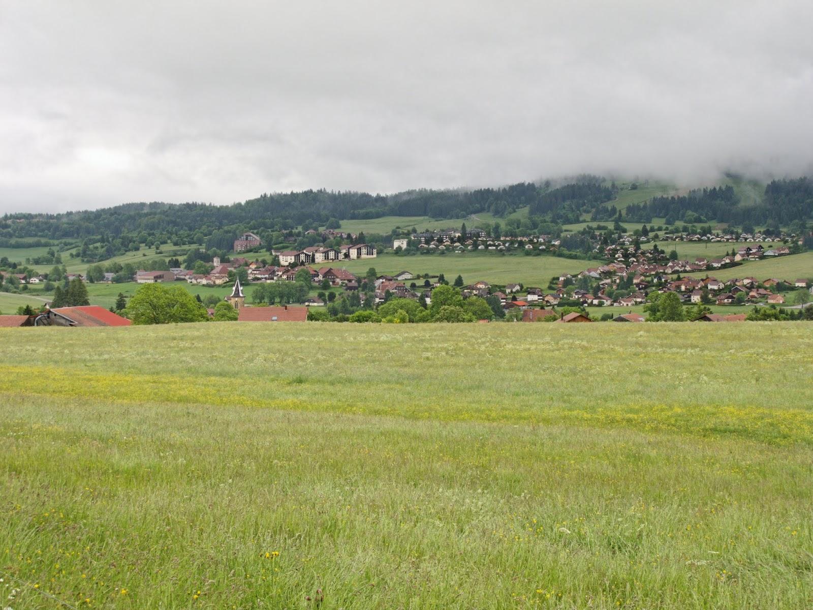 Métabief