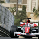 Cristian Klien, Jaguar R5