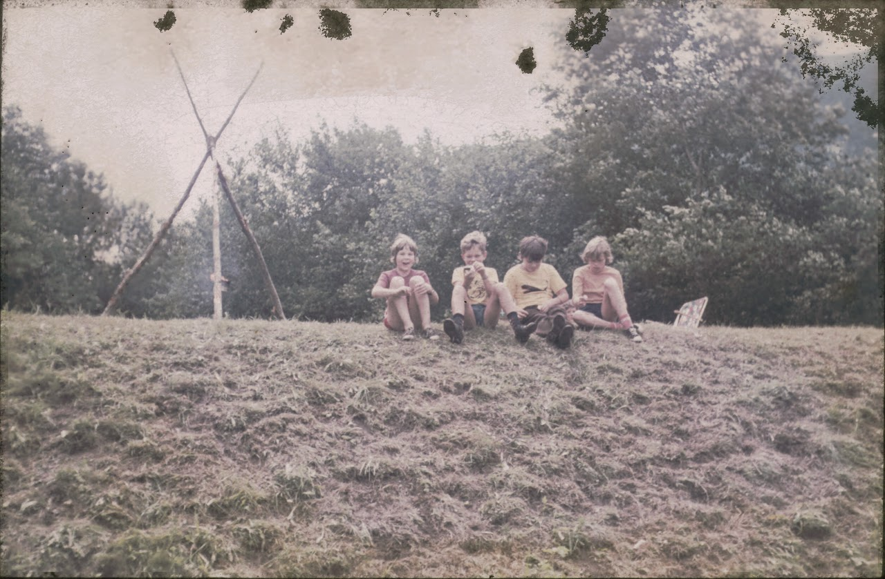 1972 Sommerlager - Sola72_038