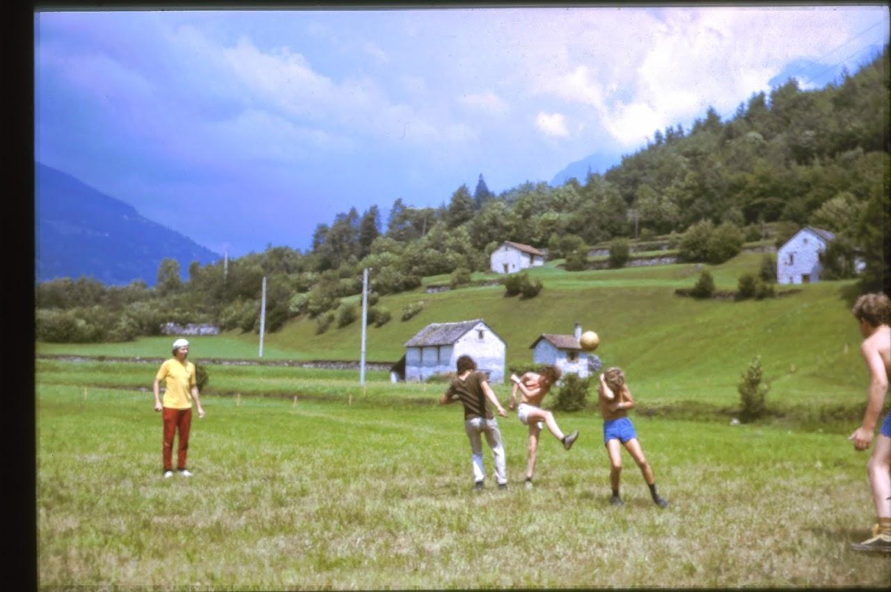 1972 Sommerlager - Sola72_143