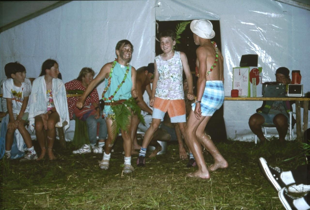 1993 Sommerlager - Sola93_231