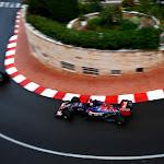Max Verstappen, Toro Rosso STR10