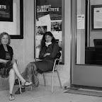 Mercé CARBO BOSCH et Fabienne ABRAMOVICH, réalisatrices
