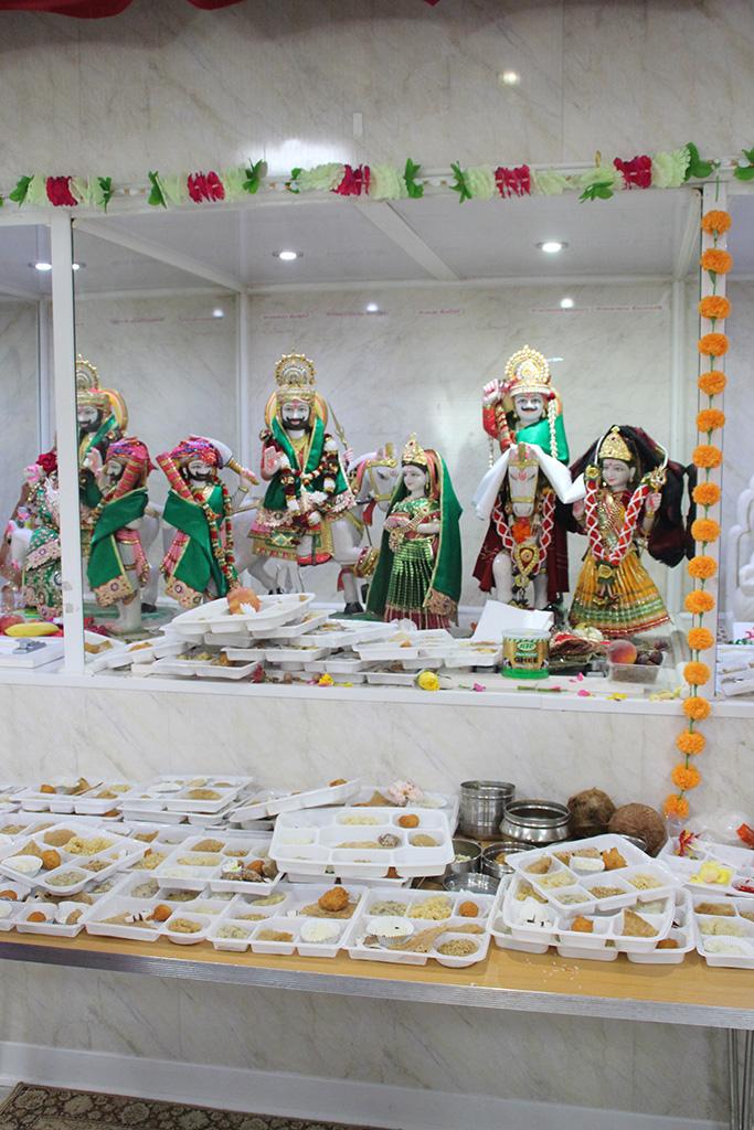 Sarv Gnati Kuldevi Nived 2016
