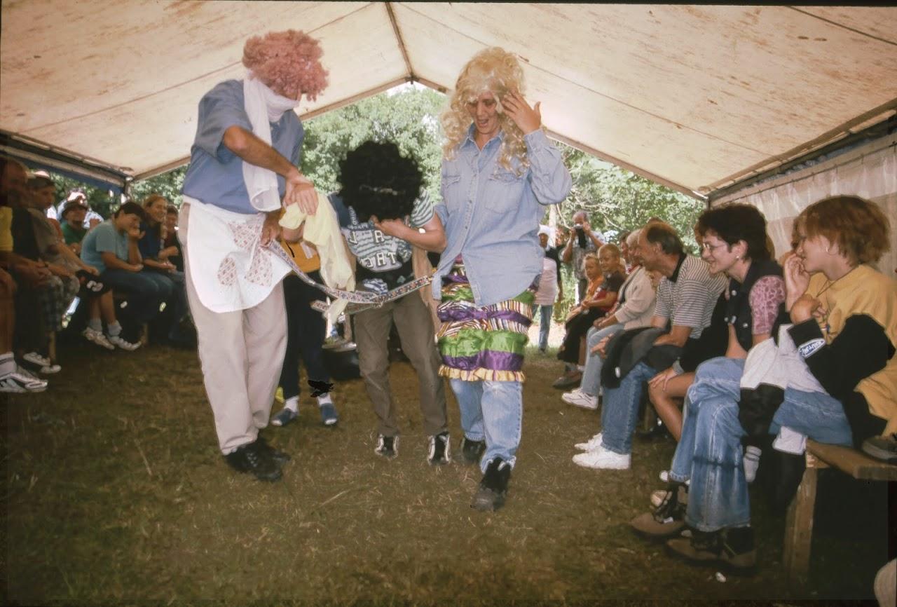 2001 Sommerlager - Sola01_011